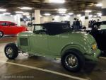 80th Anniversary of the 32 Ford At The Petersen Automotive Museum 3