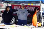 8th Annual Dover Drag Strip Nostalgia Drags1