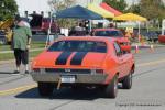8th Annual Larry's Auto Machine Family Fun Car Cruise5