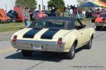 8th Annual Larry's Auto Machine Family Fun Car Cruise6
