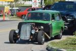 8th Annual Larry's Auto Machine Family Fun Car Cruise7