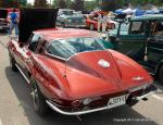 8th Annual Rocky Hill Food Pantry Benefit Car Show12