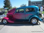 8th Annual Rods, Roadsters and Cruising Cars2