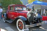 9th Annual Wheels & Windmills Car Show1