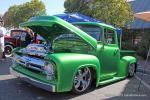 9th Annual Wheels & Windmills Car Show2