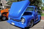 9th Annual Wheels & Windmills Car Show8