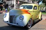 9th Annual Wheels & Windmills Car Show10