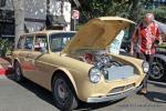 9th Annual Wheels & Windmills Car Show12