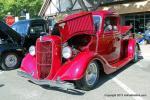 9th Annual Wheels & Windmills Car Show20