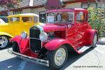 9th Annual Wheels & Windmills Car Show22
