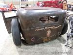 9th Motorama's Rod, Custom, Bike and Tuner Show31