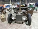 9th Motorama's Rod, Custom, Bike and Tuner Show39