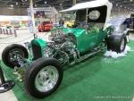 9th Motorama's Rod, Custom, Bike and Tuner Show47