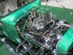 9th Motorama's Rod, Custom, Bike and Tuner Show48