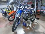 9th Motorama's Rod, Custom, Bike and Tuner Show97