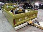 9th Motorama's Rod, Custom, Bike and Tuner Show104