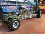 9th Motorama's Rod, Custom, Bike and Tuner Show111