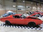 9th Motorama's Rod, Custom, Bike and Tuner Show178
