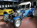 9th Motorama's Rod, Custom, Bike and Tuner Show0