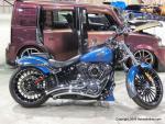 9th Motorama's Rod, Custom, Bike and Tuner Show121