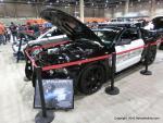 9th Motorama's Rod, Custom, Bike and Tuner Show122
