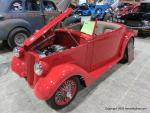 9th Motorama's Rod, Custom, Bike and Tuner Show189