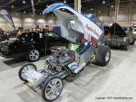 9th Motorama's Rod, Custom, Bike and Tuner Show4
