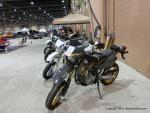 9th Motorama's Rod, Custom, Bike and Tuner Show177
