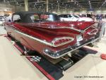 9th Motorama's Rod, Custom, Bike and Tuner Show180