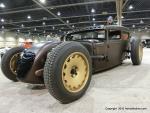 9th Motorama's Rod, Custom, Bike and Tuner Show27