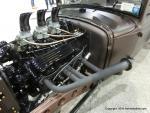 9th Motorama's Rod, Custom, Bike and Tuner Show28
