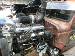 9th Motorama's Rod, Custom, Bike and Tuner Show45