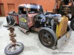 9th Motorama's Rod, Custom, Bike and Tuner Show42