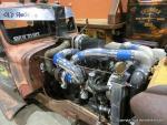 9th Motorama's Rod, Custom, Bike and Tuner Show43