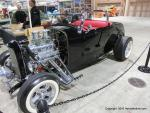 9th Motorama's Rod, Custom, Bike and Tuner Show56