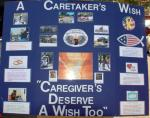 A Caretaker's Wish Third Annual Wheels for Wishes Car Show0