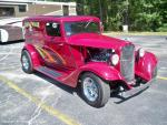 A Wonderfull day Car Cruise at Myrtle Beach, SC Moose Lodge1