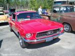 A Wonderfull day Car Cruise at Myrtle Beach, SC Moose Lodge7