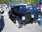 A Wonderfull day Car Cruise at Myrtle Beach, SC Moose Lodge9