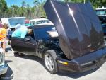A Wonderfull day Car Cruise at Myrtle Beach, SC Moose Lodge12