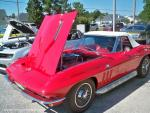 A Wonderfull day Car Cruise at Myrtle Beach, SC Moose Lodge18