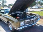 A Wonderfull day Car Cruise at Myrtle Beach, SC Moose Lodge25