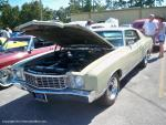 A Wonderfull day Car Cruise at Myrtle Beach, SC Moose Lodge28