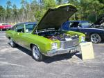 A Wonderfull day Car Cruise at Myrtle Beach, SC Moose Lodge38