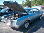 A Wonderfull day Car Cruise at Myrtle Beach, SC Moose Lodge42