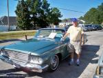 A Wonderfull day Car Cruise at Myrtle Beach, SC Moose Lodge49