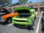 Advance Auto Parts Car Cruise5