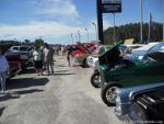 Advance Auto Parts Car Cruise23