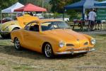 Air-Cooled Cars & Coffee at Lyman Orchards6