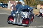 Almira Car Show2